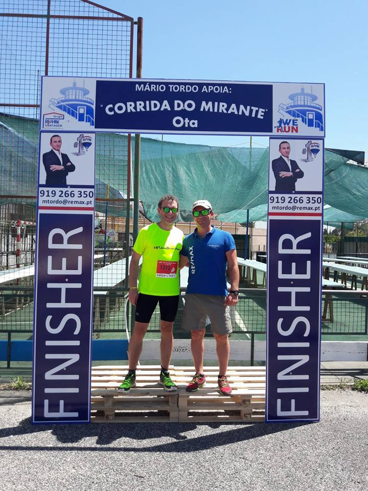 Corrida do Mirante, Ota 2018 - We Run