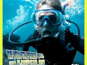 De volta para o mergulho, como voltar a mergulhar após a pandemia de COVID-19