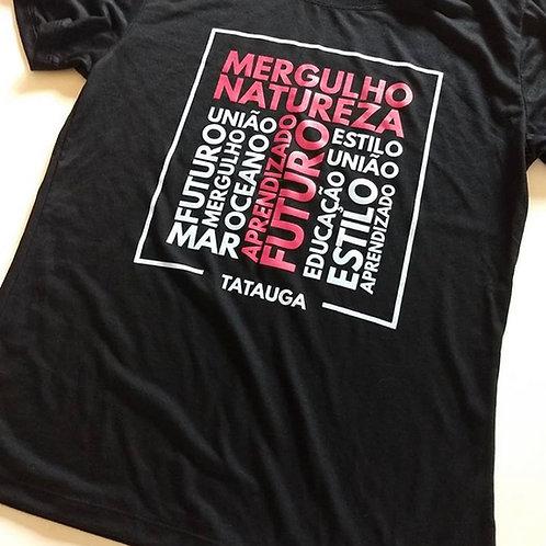 Camiseta Tatauga