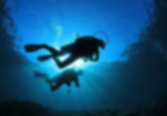Seja um mergulhador