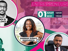 Kobo Hub - Les apéros entrepreneurs
