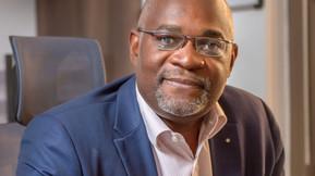Christian Yoka à la tête du AFD - Afrique