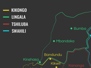 Les Langues Nationales Congolaises