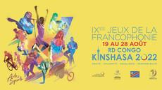 Jeux de la Francophonie 2022 : Kinshasa se prépare