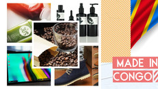 Le Made in Congo - Introduction