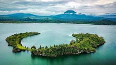 RDC en image (Avril 2021) - Par Kivu Beauty