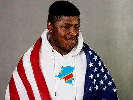 Les Congolais-Americains votent