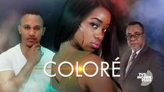 "Coloré - Nouvelle série ""Made in Congo"""