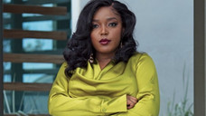Anifa Mvuemba - Fondatrice de la marque Hanifa