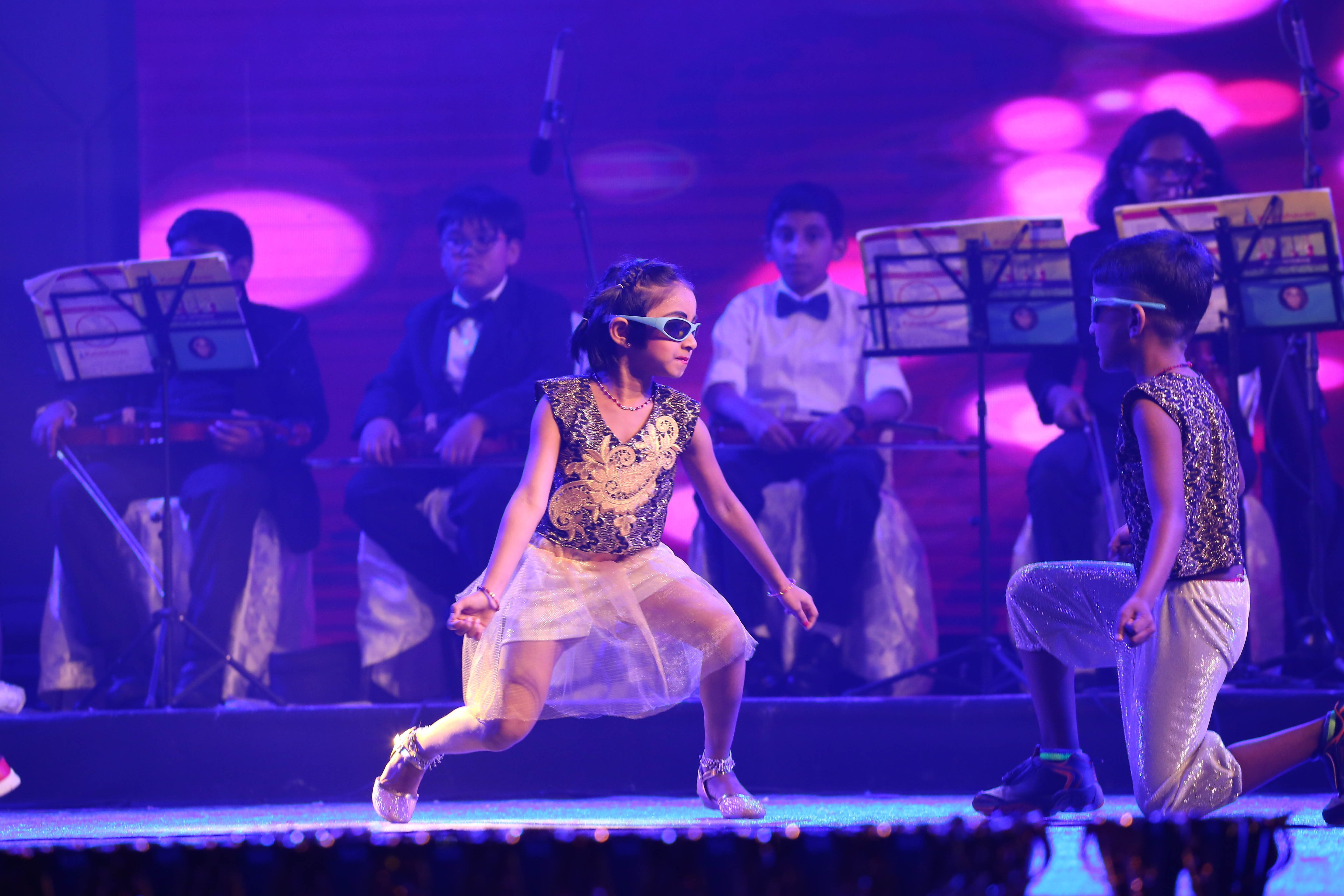 Kids Bollywood (2)
