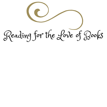 logo of reading for the love of books