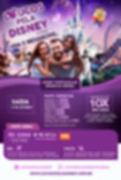 Disney Espetacular OUT 2019 - CABANA BAY