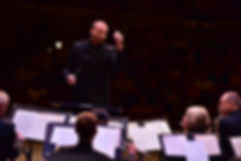 Kevin Poelking Conducting the U.S. Army