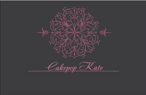 Cake & Cake Pops Ordering Kate London