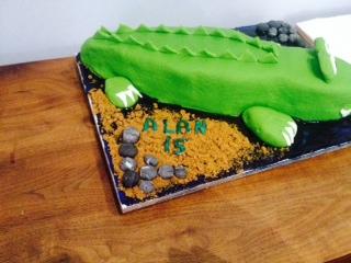 crocodile 1a