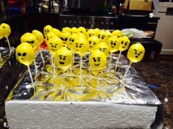 Lego Heads 2