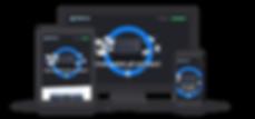 UniteServer-Monochrome-Responsive-Showca