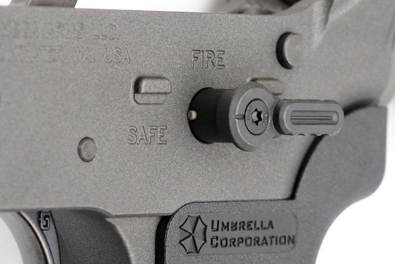 Battle Arms Development Inc  SHORT THROW COMBAT AMBI SAFETY SELECTOR