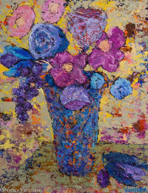 Mosaic 16x20