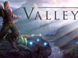 Valley: The Game You Should Be Playing