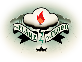 The Flame in the Flood: Oregon Trail pt 2