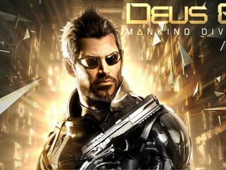 Deus Ex: The Value of Choice