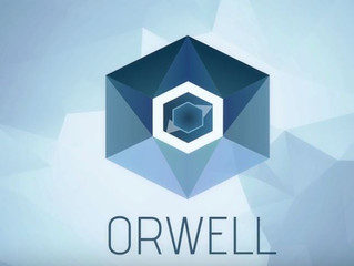 Orwell: A Not-So-Distant Future