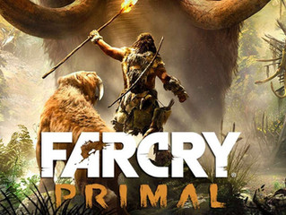 Far Cry Primal: Ambitious but Noncommittal