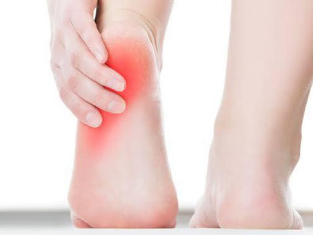 Plantar Heel Pain Truths From 2020 Research | Physio Penrith