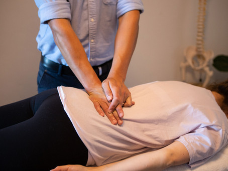 How Bad is Your Back Pain | Physio Penrith