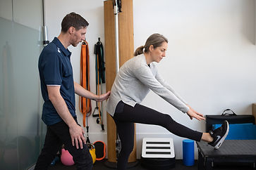 Back Pain And Stretching_Physio Penrith.