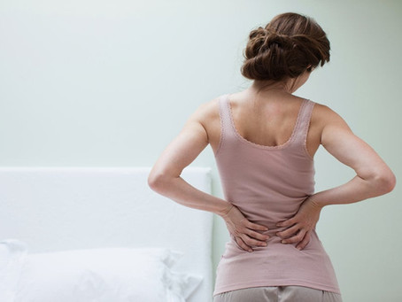 Management of Back Pain | Physio Penrith