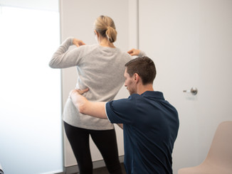 Low Back Pain Conditions