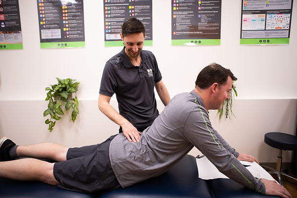 Physio Penrith Westfield Low Back Pain.j