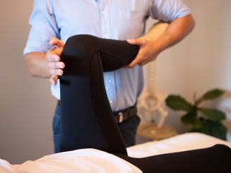 Lower Limb Injuries