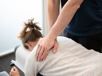 Mid Back Pain Conditions