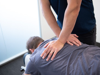Sports-Related Spine Injuries