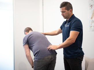 Workcover Physiotherapy