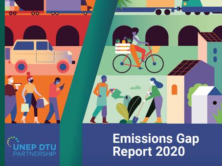 Skuffende grøn skattereform i Danmark - kan EU-topmøde hjælpe os på ret kurs i klimapolitikken?
