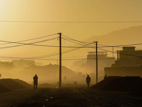 Det store nederlag i Afghanistan - regningen fra krigene imod terror