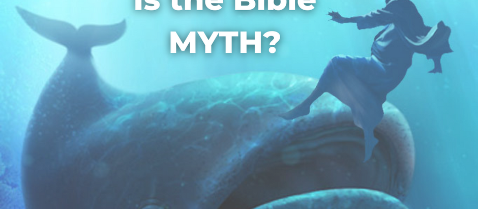 Is the Bible Myth?