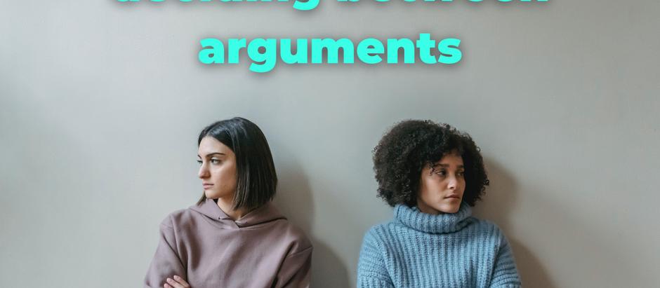 Deciding Between Arguments