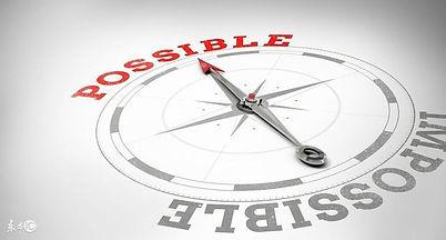Tout est possible! Psychologie positive.