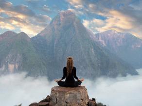 Méditation et bien-être?