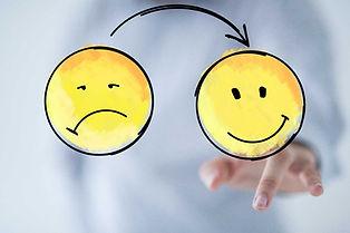 Psychologie positive et méditation.