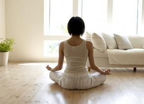 Comment méditer chez vous ?