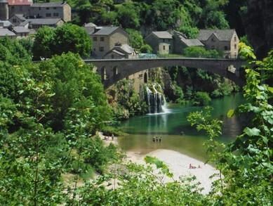 Gorges du Tarn.