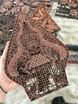 The Sewing Retreat - Batik from Java - 8