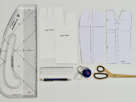 The one thing you need to know to upgrade your sewing game - Part 1/3