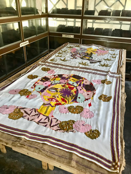 The Sewing Retreat - Batik from Java - 7